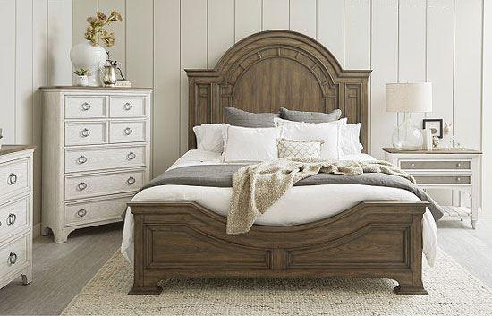 Glendale Estates Bedroom