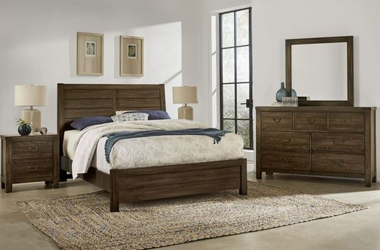 Picture of Urban Crossing Bedroom Collection