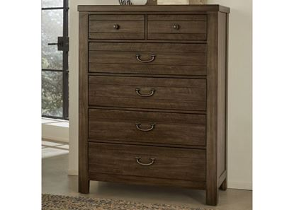 Picture of Urban Crossing 5 Drawer Chest