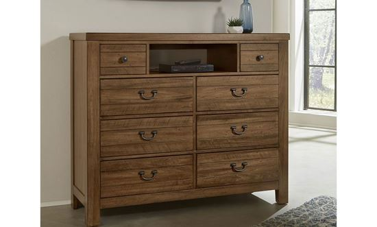 Picture of Urban Crossing Media Chest