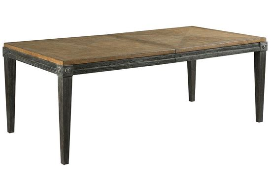 Belmar Leg Dining Table 848-744