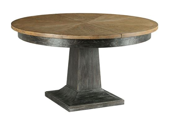 Laurent Round Dining Table 848-701R
