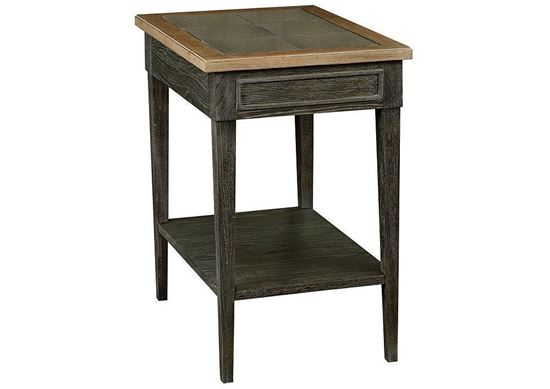 Sabine Chairside Table 848-916