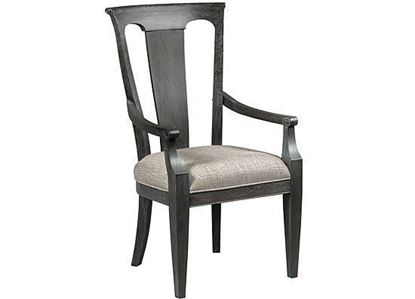 Roland Arm Chair 848-637