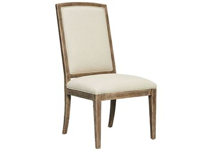 Woodridge Upholstered Back Side Chair 4597-2453