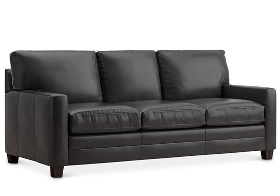 American Casual - Ladson Great Room Leather Sofa 3105-82L