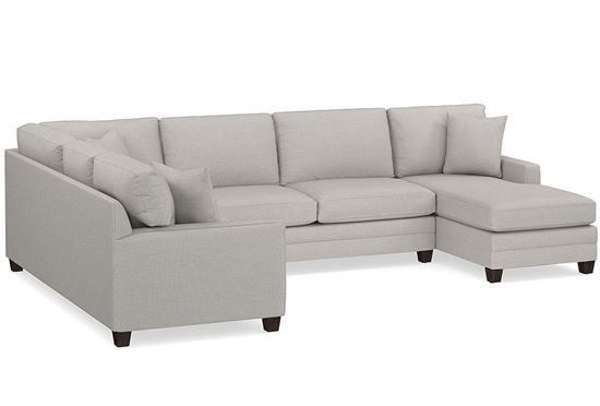 American Casual - Ladson U-Sectional (3105-URSECT)