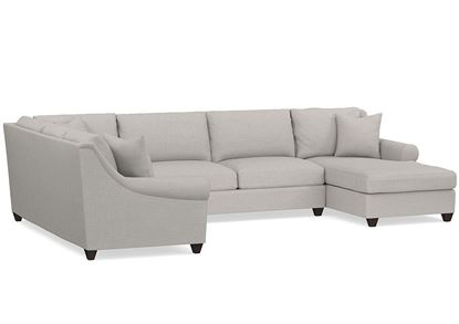 American Casual Ellery U-Sectional (3101-URSECT)