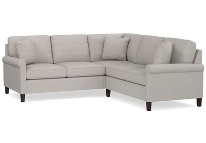 American Casual Wellington Small Sectional (3119-LSECTFSL)