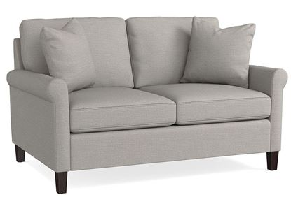 American Casual Wellington Loveseat  (3119-42)