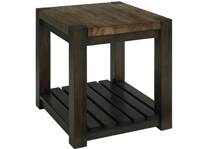 Bench*Made Maple  Hampton End Table 6015-0665P