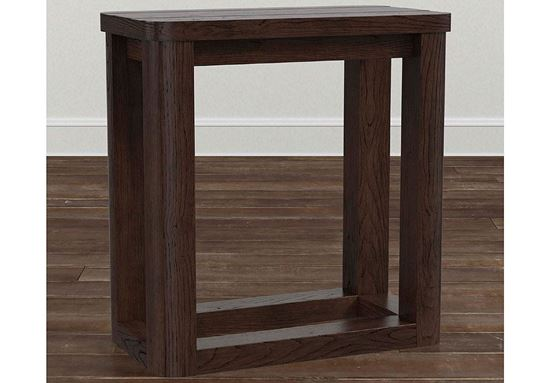 Bench*Made Oak Side Table (6017-0661)