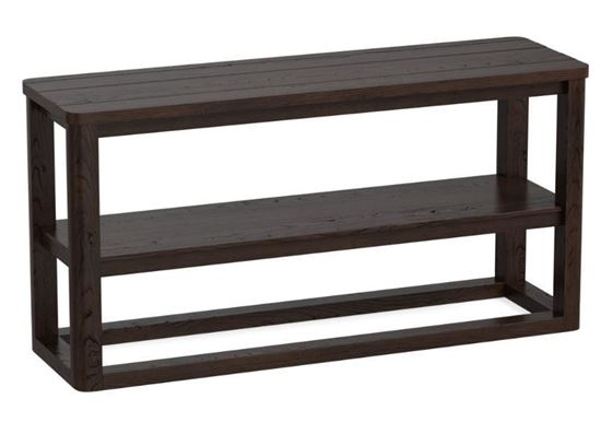 Bench*Made Oak Console Table (6017-0699)