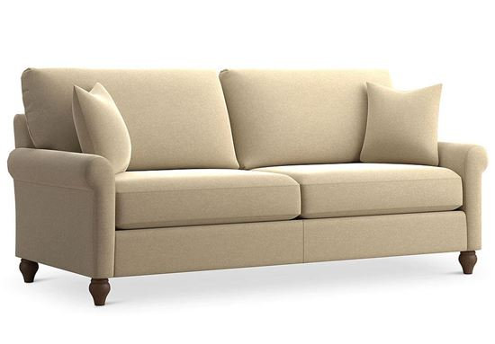 Custom Upholstery Classic Sofa C000-62SFC1