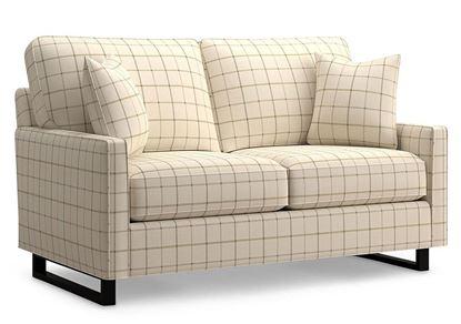 Custom Upholstery Petite Sofa C000-32SFC
