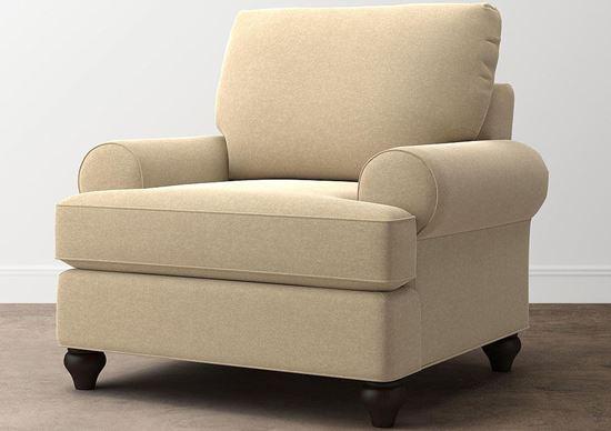 Custom Upholstery Chair C000-12STC2