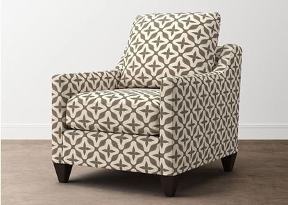 Custom Upholstery Medium Chair C000-12SF