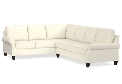 Davenport Large L-Shaped Sectional (2716-LSECTL)