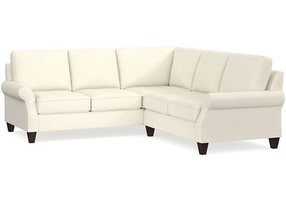 Davenport L-Shaped Sectional 2716-LSECTS