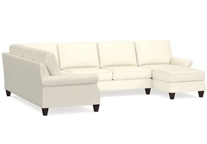 Davenport U-Shaped Sectional 2716-URSECT