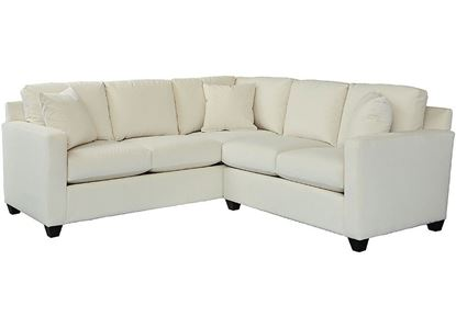 Gleason L-Shaped Small Sectional (2779-LSECTS)