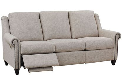 Magnificent Motion Reclining Sofa (M000-72M)