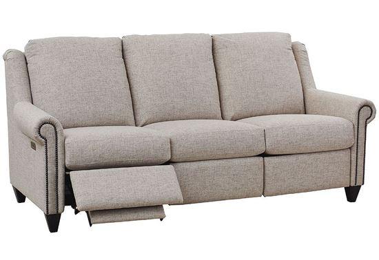 Magnificent Motion Reclining Sofa (M000-72M)