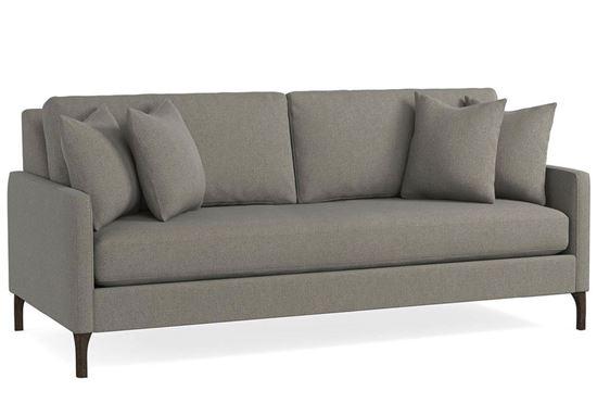 Modern - Serafina Bench Seat Sofa (2658-B62)