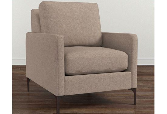 Modern - Serafina Chair 2658-12