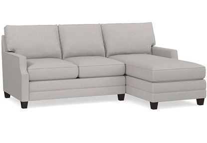 Cooper Right Chaise Sectional (2660-RCSECTS)