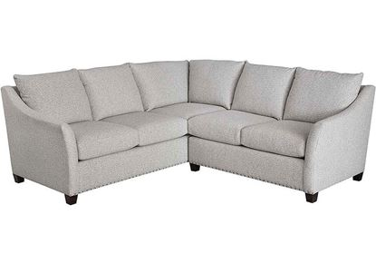 Studio Loft Cleo L-Shaped Sectional (2662-LSECTS)
