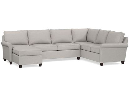 Studio Loft Conner U-shaped Sectional (2664-ULSECT)