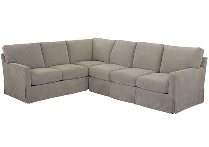 Thames L-Shaped Sectional 2783-LSECTL