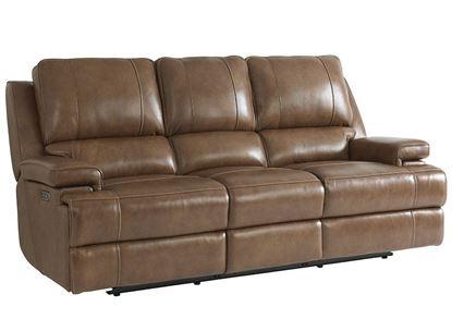 Club Level Parker Sofa 3729-P62U