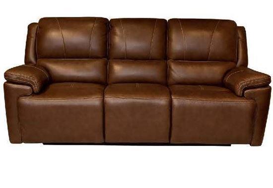 Colton Motion Sofa w/ Power (3733-PU62) in a Xanadu leather option