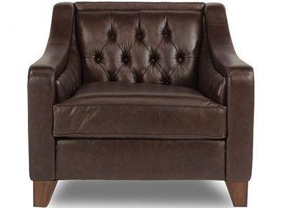 Sullivan Leather Chair (3103-10)