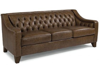 Sullivan Leather Sofa (3103-31)
