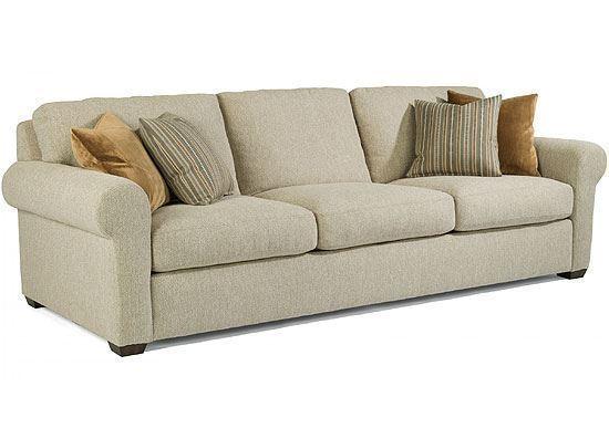 Randall Large 3-Cushion Sofa (7100-32)