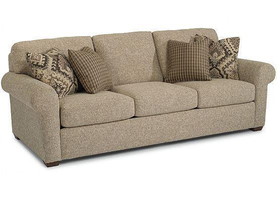 Randall Three Cushion Sofa (7100-31)