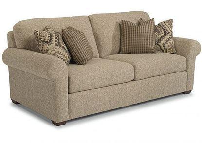 Randall Two Cushion Sofa (7100-30)