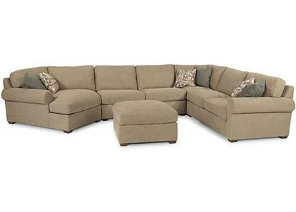Randall Sectional (7100-SECT)