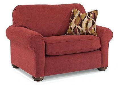 Preston Chair and a Half (5538-101)
