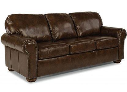 Preston Leather Sofa (3536-31)