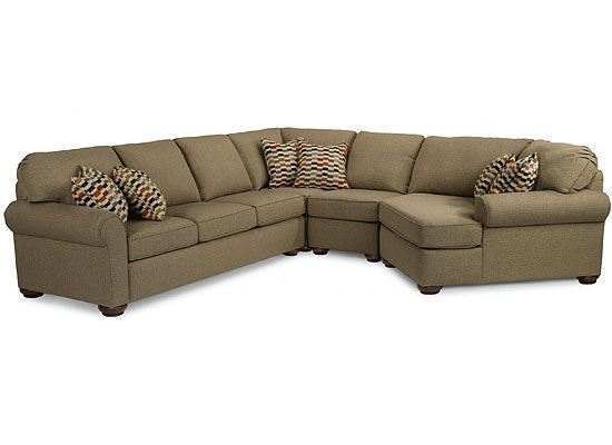 Preston Sectional (5538-SECT)