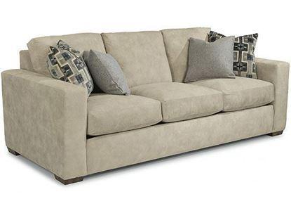 Collins Three-Cushion Sofa (7107-31)