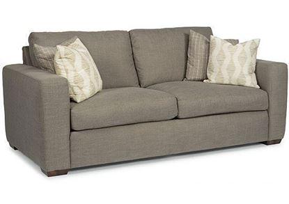 Collins Two-Cushion Sofa (7107-30)