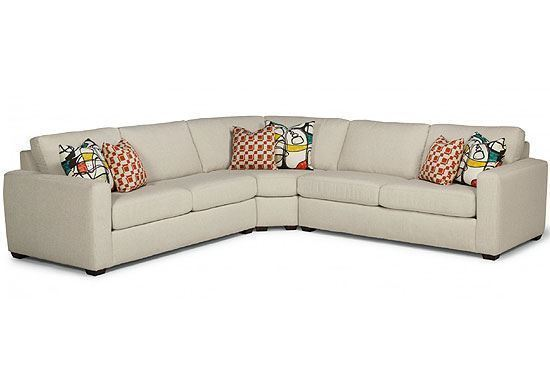 Collins Sectional  (7107-SECT)