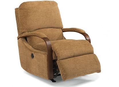 Woodlawn Power Rocking Recliner (4820-51M)