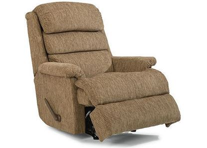 Picture of Yukon Swivel Gliding Recliner (2209-530)