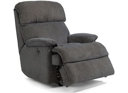 Geneva Power Rocking Recliner (2214-510M)